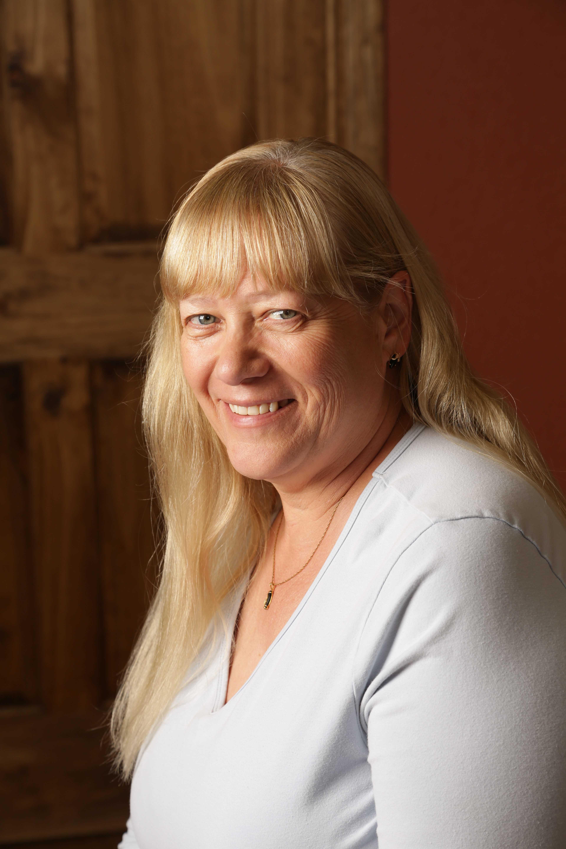 Faye Hill
